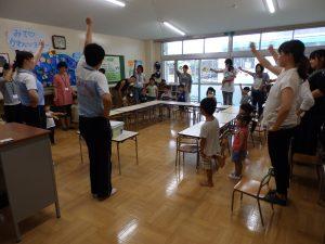 ふたば教室(火曜日クラス) ① 前半