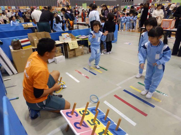 幼稚園まつり(午前) 21