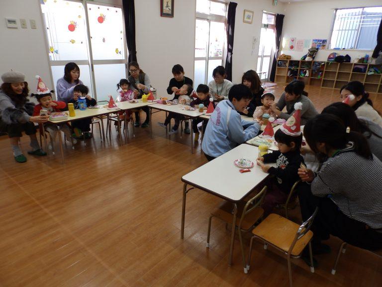 いちご教室 21