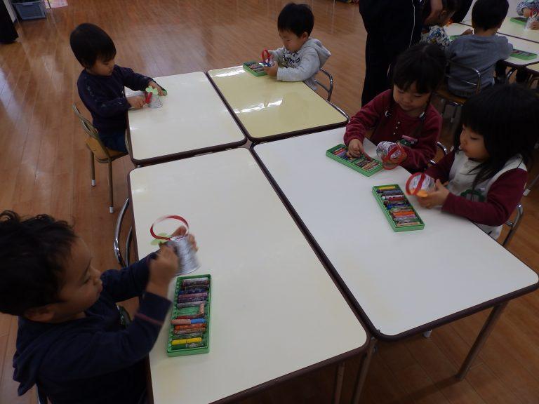 ふたば教室 ⑮ 前半