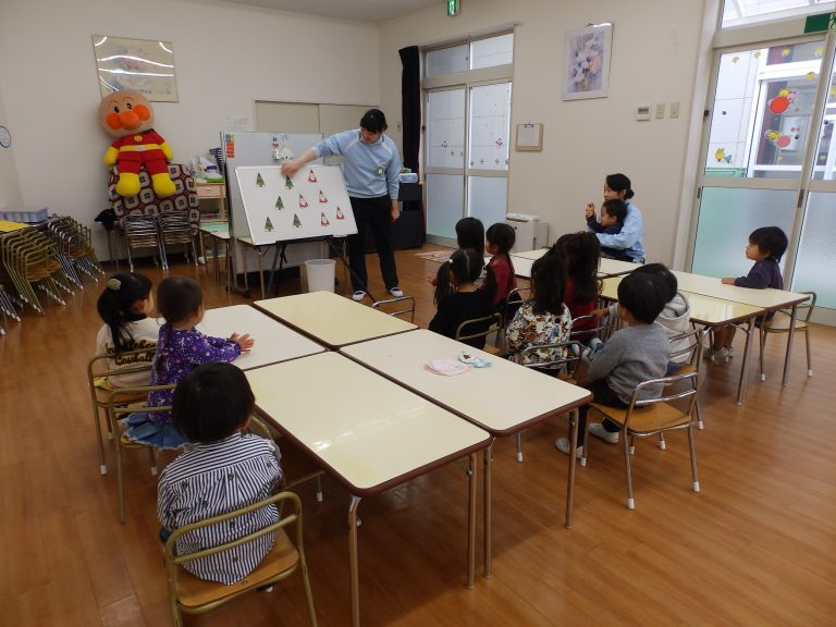 ふたば教室 ⑯ 前半