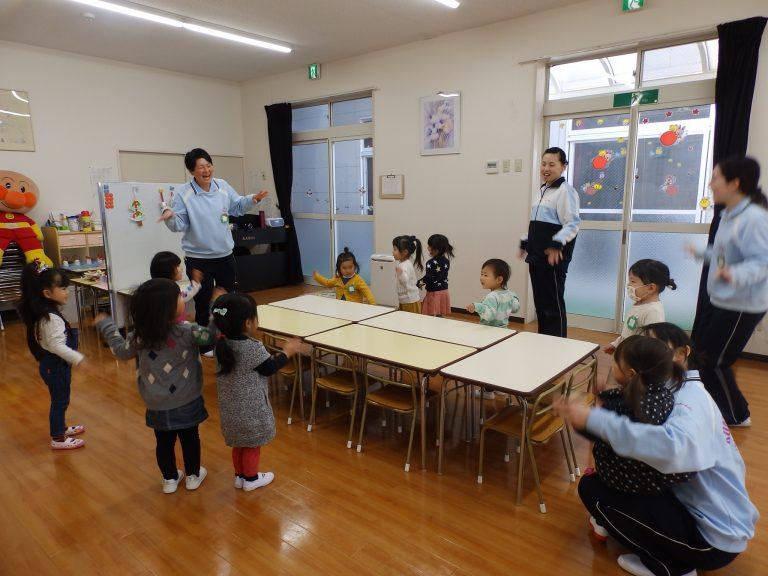 ふたば教室 ⑫ 金曜日クラス1