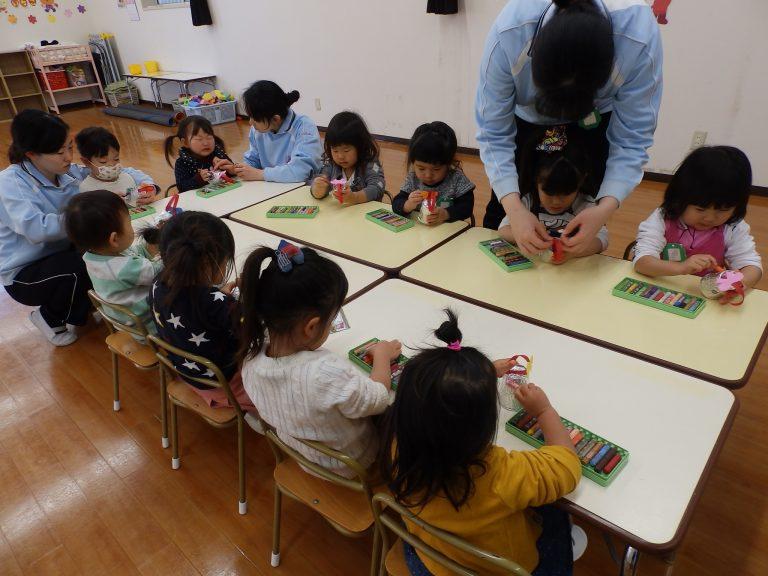 ふたば教室 ⑭ 金曜日クラス1