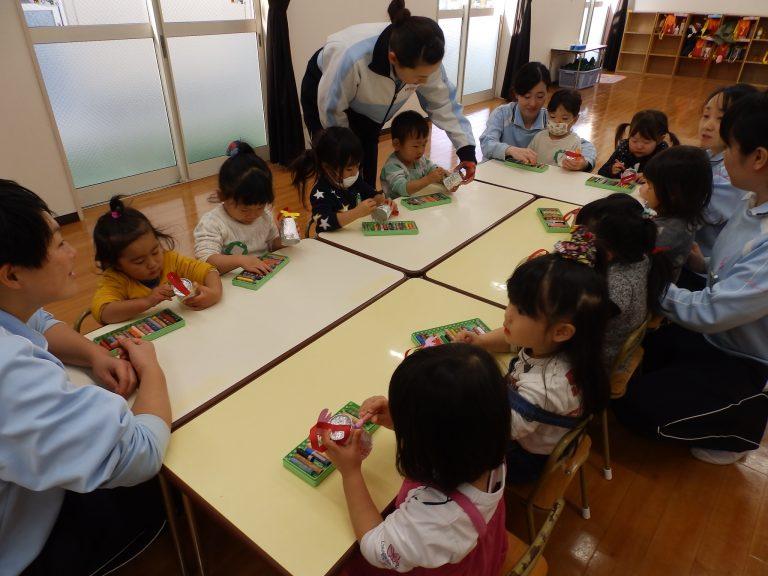 ふたば教室 ⑮ 金曜日クラス1