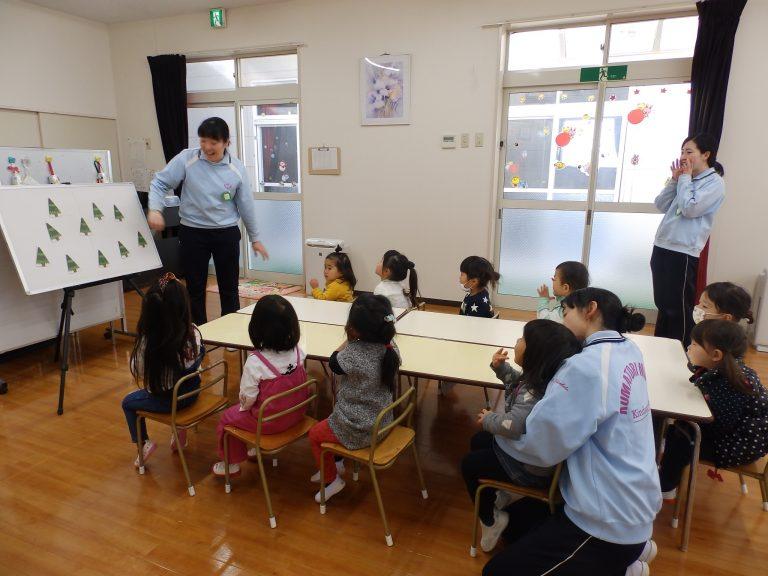 ふたば教室 ⑯ 金曜日クラス1
