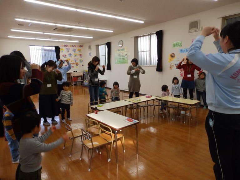 ふたば教室 ⑰ 金曜日クラス2