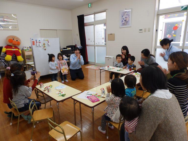 ふたば教室 ⑳ 金曜日クラス2