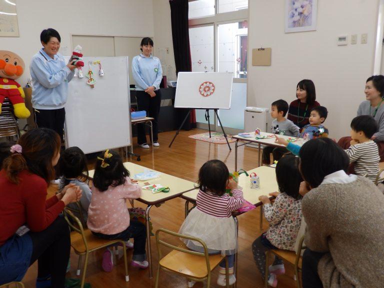 ふたば教室 21 金曜日クラス2