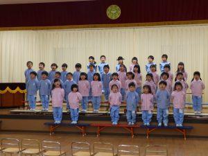 音楽クラブ ①