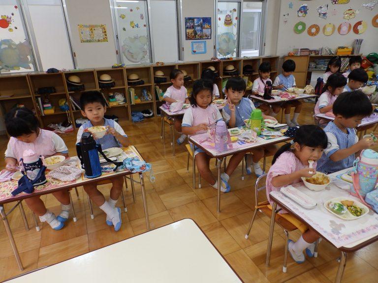 学研教室 25 すみれ組